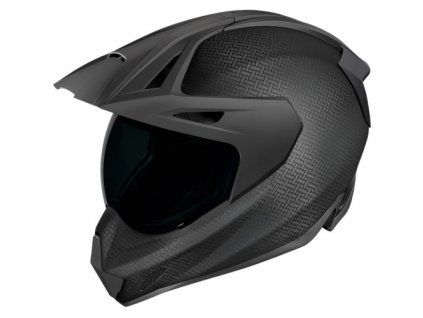 ICON Variant Pro™ Ghost Carbon Helmet