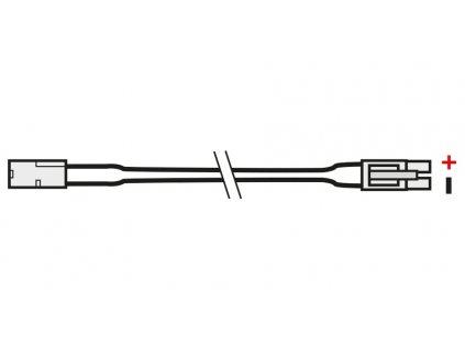 prodlužovací kabel, OXFORD - Anglie (konektory standard, délka kabelu 3 m)
