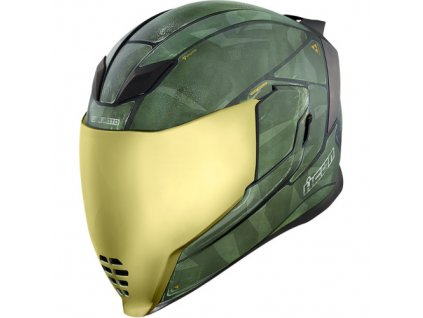 ICON Airflite™ Battlescar 2 Helmet