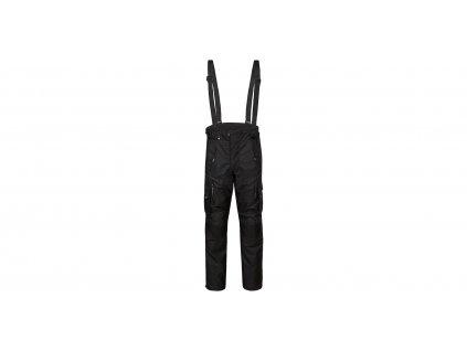 enduro kalhoty DISCOVERY, 4SQUARE - pánské (černé)