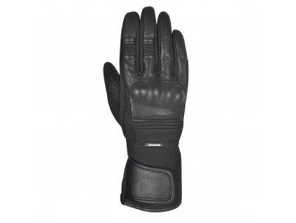 rukavice CALGARY 1.0, OXFORD, dámské (černé)