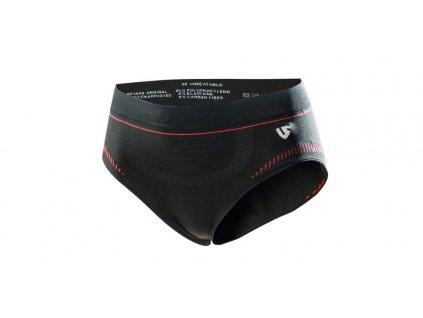 sportovní spodní prádlo Hero Slip, UNDERSHIELD, dámské (černá)