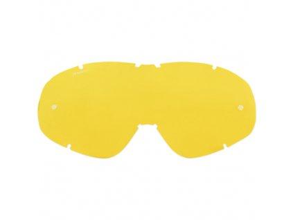 Náhradní plexi QUALIFIER ™ žluté