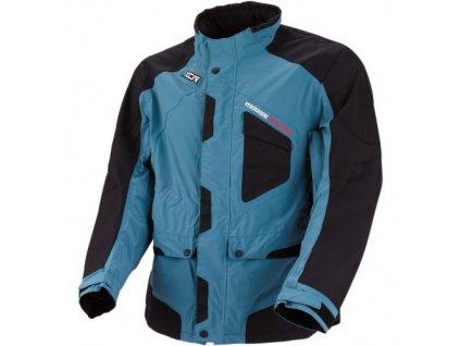 Moose Racing - Bunda XCR ™ modro/černá