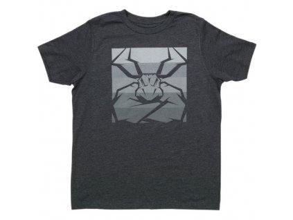 Moose Racing - dětské triko Agroid