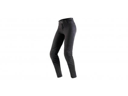 kalhoty MOTO LEGGINS PRO, SPIDI, dámské (černá)