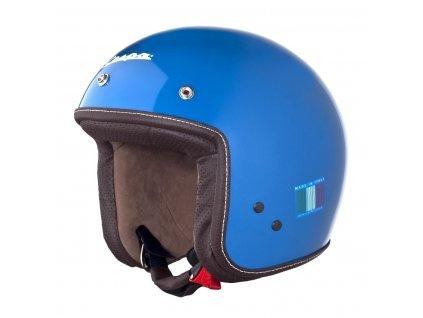 Vespa P-XENTIAL modrá