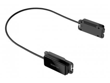 univerzální Bluetooth handsfree headset pí (dosah 0,4 km), SENA