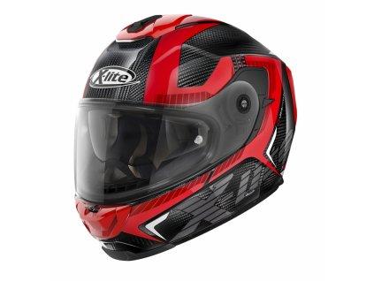 moto helma x lite x 903 ultra carbon evocator n com carbon 31