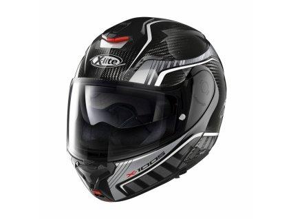 moto helma x lite x 1005 ultra carbon cheyenne n com carbon 16