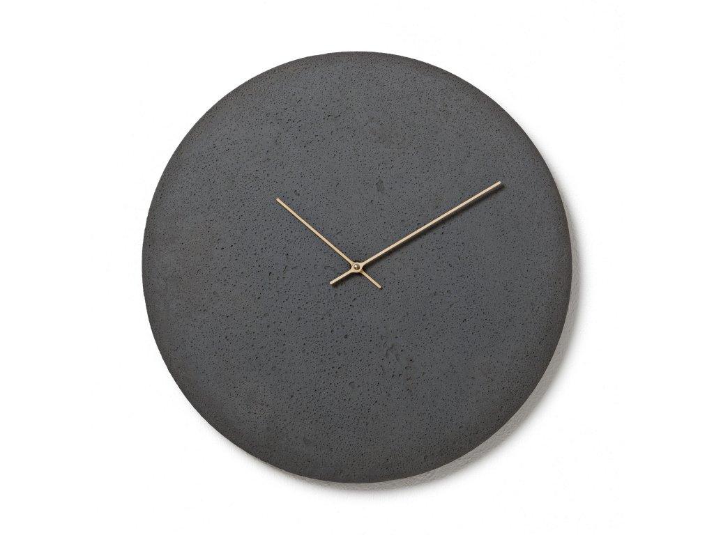 CL500201 Břidlicové nástěnné hodiny