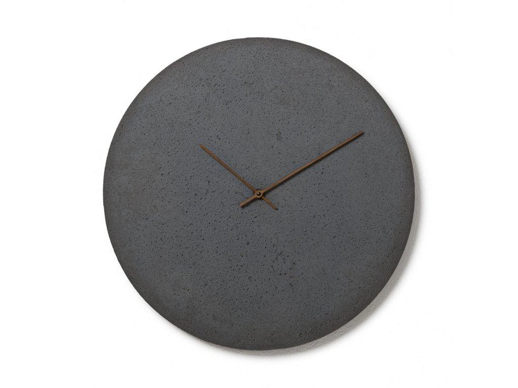 CL500202 Břidlicové nástěnné hodiny