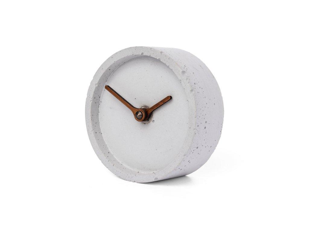 CT100104 Designové stolní hodiny