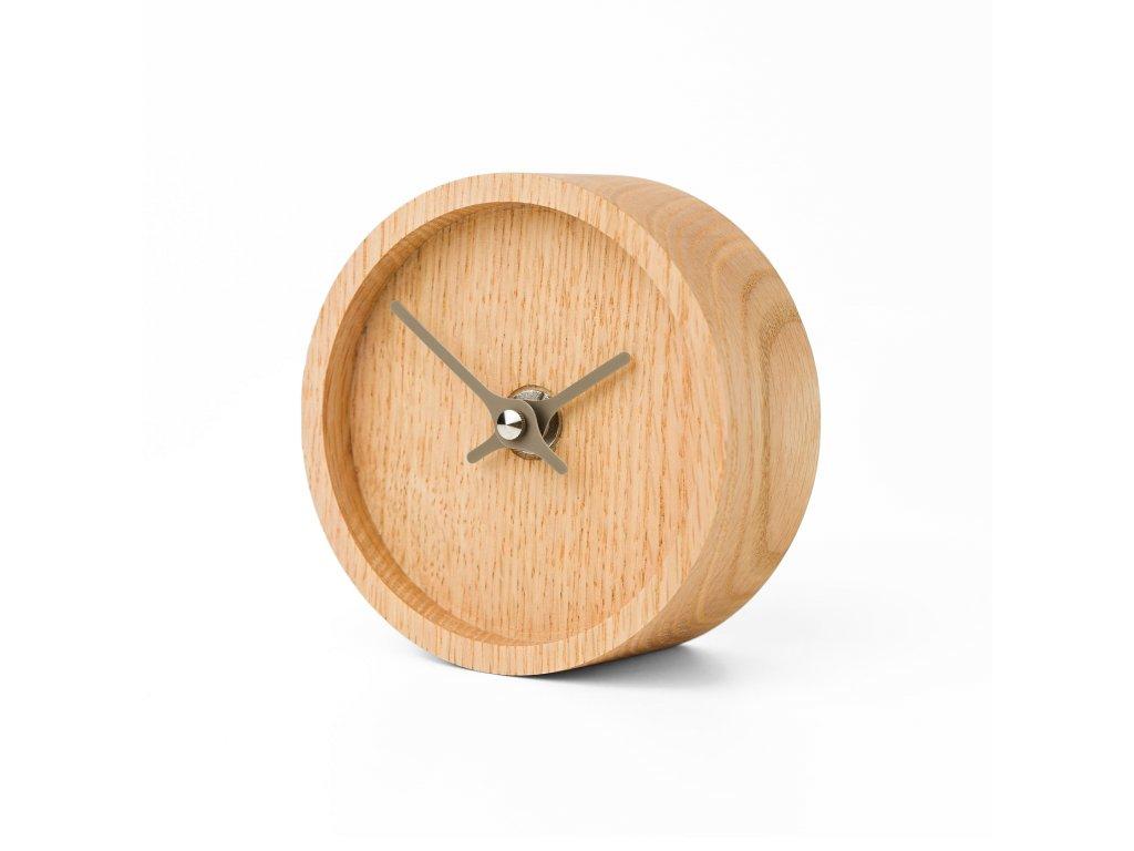 CT105107 Designové stolní hodiny