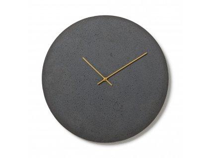 CL500206 Břidlicové nástěnné hodiny