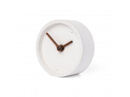 CT100404 Designové stolní hodiny