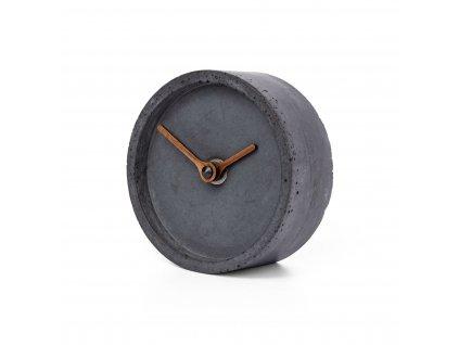 CT100304 Designové stolní hodiny