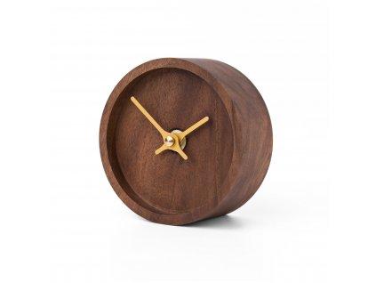 CT105206 Designové stolní hodiny