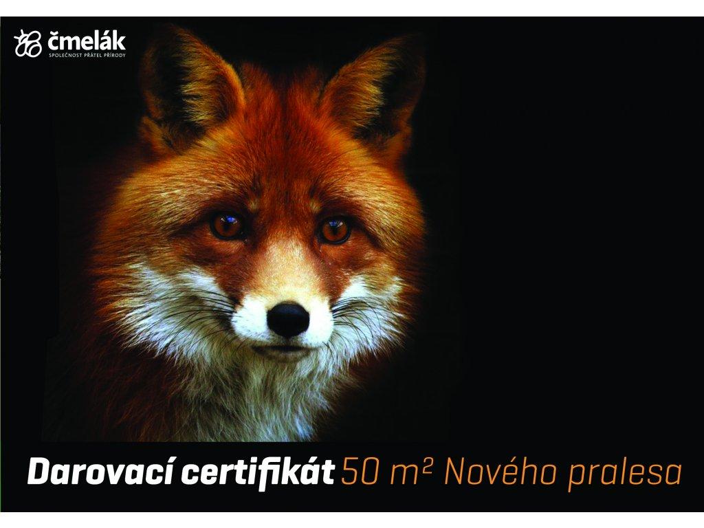 certifikat eshop mokrad 50m liska