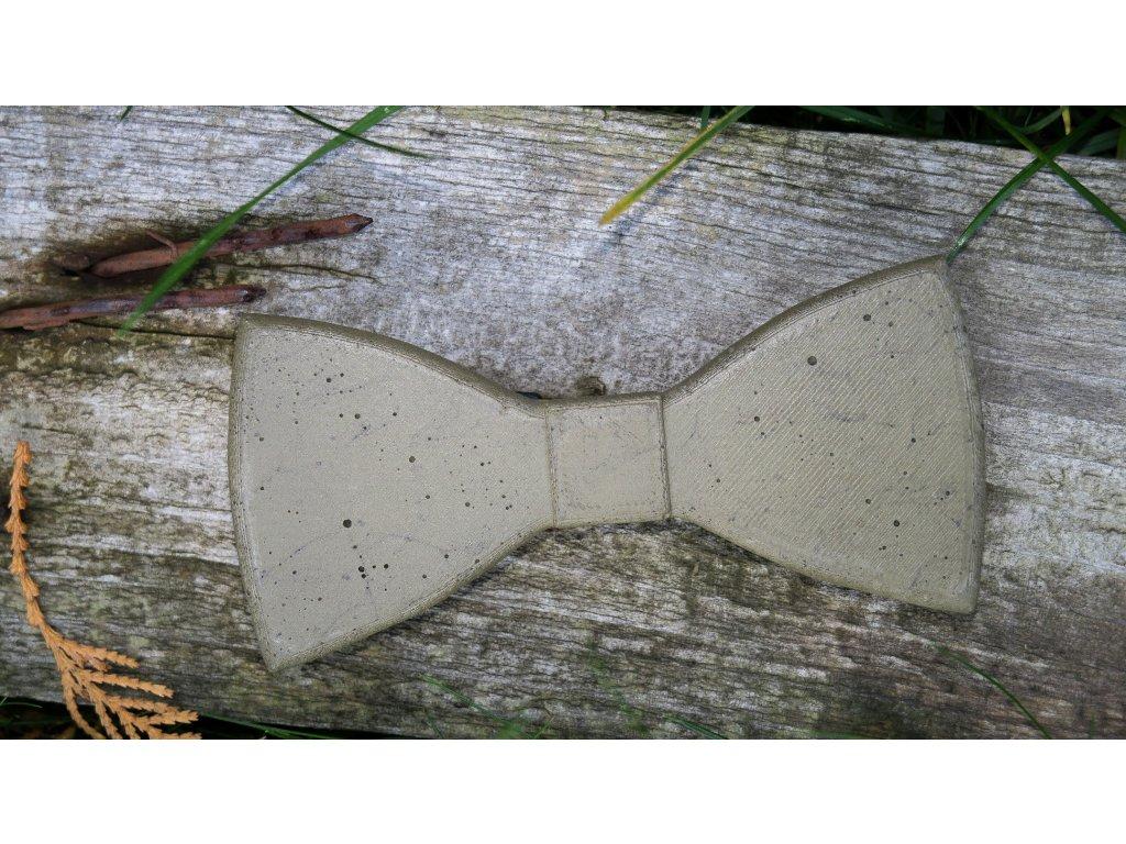 betonový motýlek contie 2.0