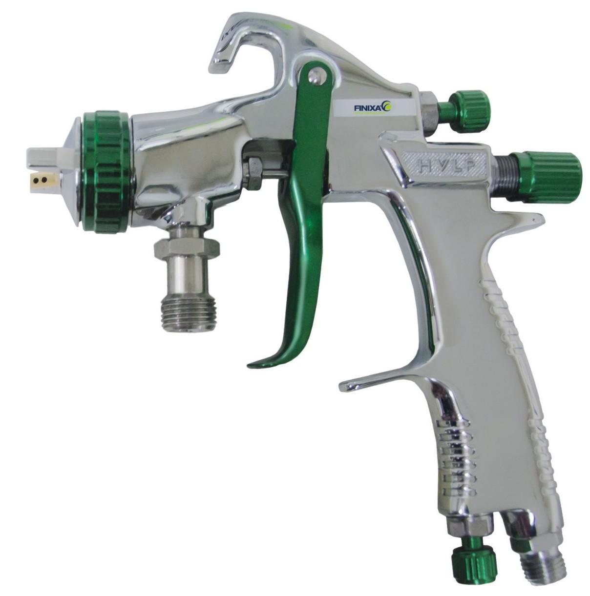 Stříkací pistole a příslušenství
