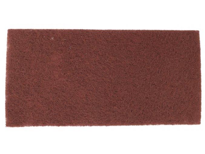 Scuff X Red veryfine 9007946 115x230mm