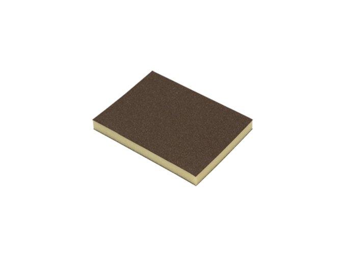 DoubleflexSoftpad 9010010 Medium Gray 123x98x13mm 72dpi