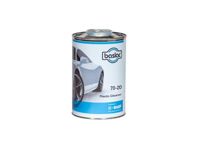 70-20  Cleaner Plastic 1 l