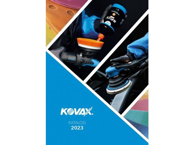 Katalog Kovax 2021