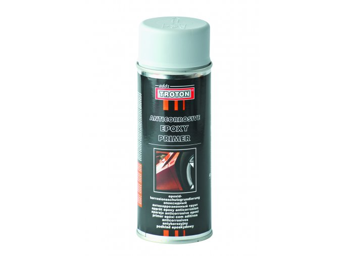 Anticorrosive Epoxy Primer