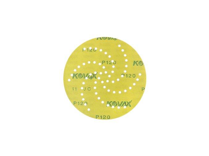 Maxfilm Mulithole Discs 5239 152mm60h 72dpi