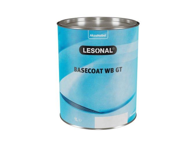 les basecoat wb gt 1l