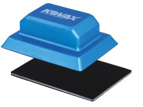 Handblock InterfacePad SuperAssilex 120x160mm 300dpi