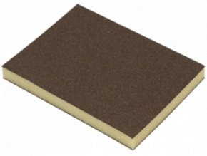 DoubleflexSoftpad 9010010 Medium Gray 123x98x13mm 72dpi