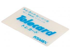 Tolecard 9710048 66x110mm 300dpi
