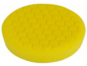 HexagonPad Yellow 8586751 190mm 300dpi