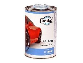 40-450  HS Universal Clear VOC