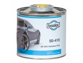 50-415  2K Clear Hardener Fast VOC 0,5 l