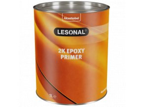 les 2k epoxy primer 1l