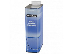 les multi thinner standard 1l 0