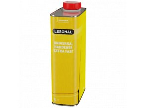 les universal hardener extra fast 1l