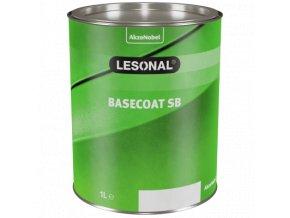 les basecoat sb 1l