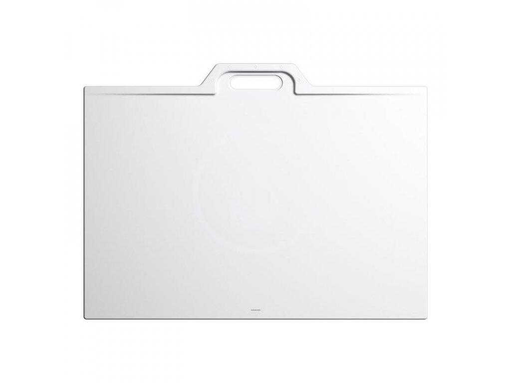 Sprchová vanička Xetis 888, 900x1200 mm, Perl-Effekt, bílá