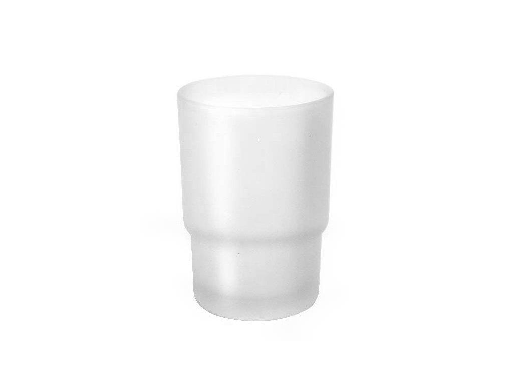 Náhr. sklenka pro XR903,XR902, XR900,XS900 mléčné sklo