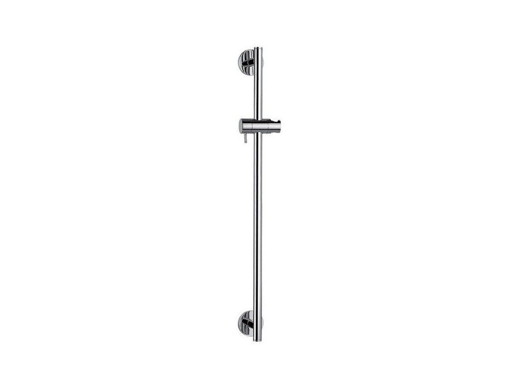 Posuvný držák sprchy, 956mm, chrom