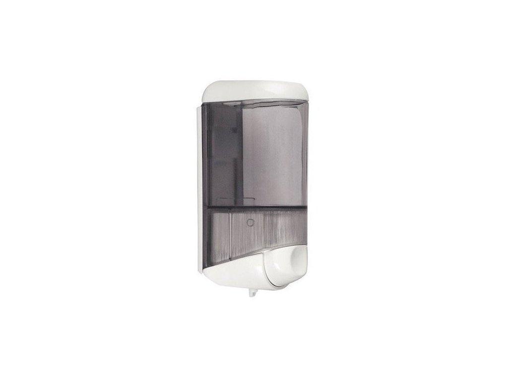 MARPLAST dávkovač tekutého mýdla 170ml, bílá
