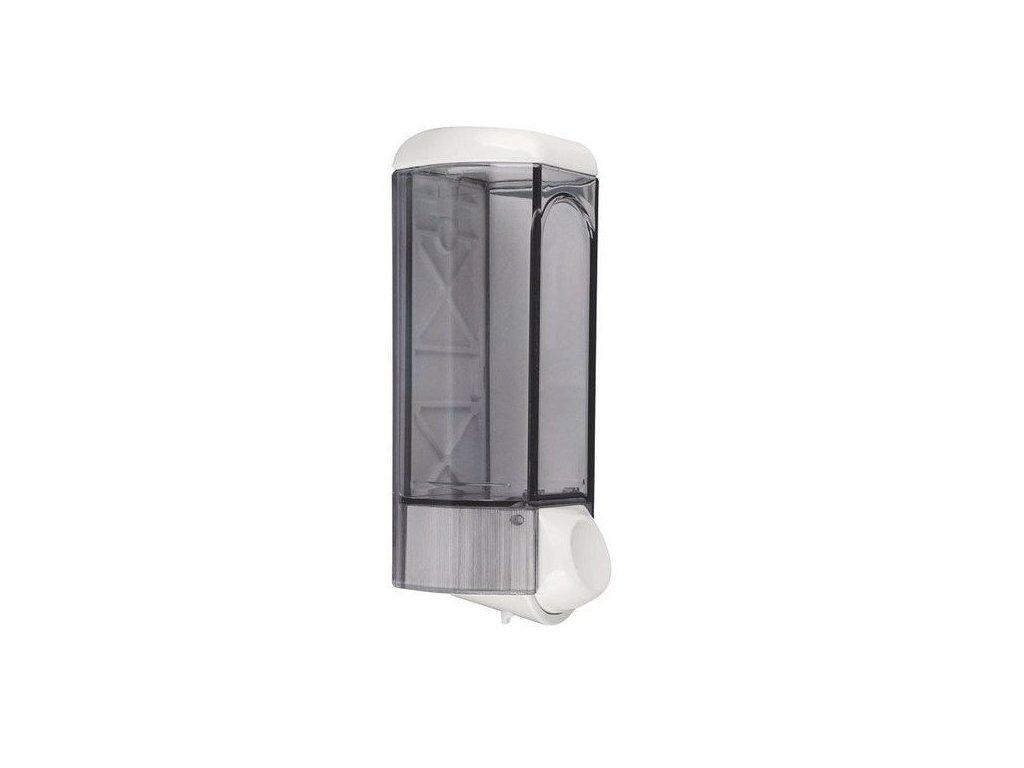 MARPLAST dávkovač tekutého mýdla 800ml, bílá