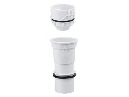 Adaptér pro WC moduly s nádržkou
