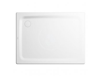 Sprchová vanička Superplan 404-1, 900x1000 mm, Perl-Effekt, bílá