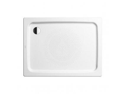 Sprchová vanička Duschplan 419-1, 1100x900 mm, antislip, bez polystyrénového nosiče, bílá